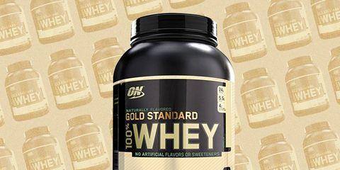Boost Gains Whey Protein Powder
