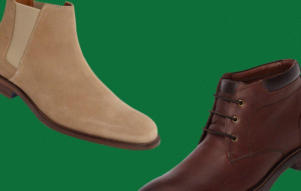 The Best Boot Deals from Nordstrom's Anniversary Sale Men's