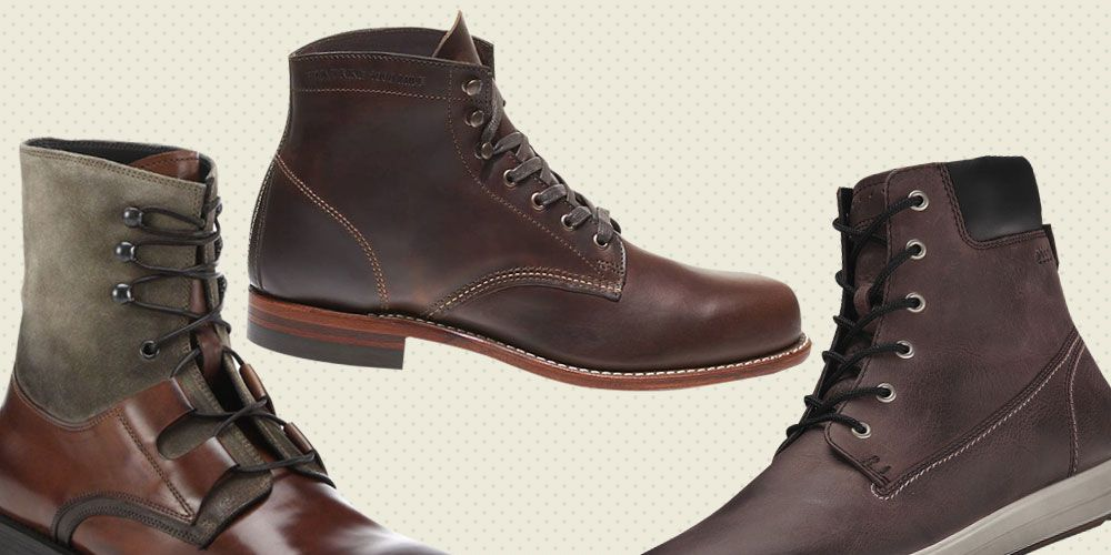 The 17 Best Boots for Fall