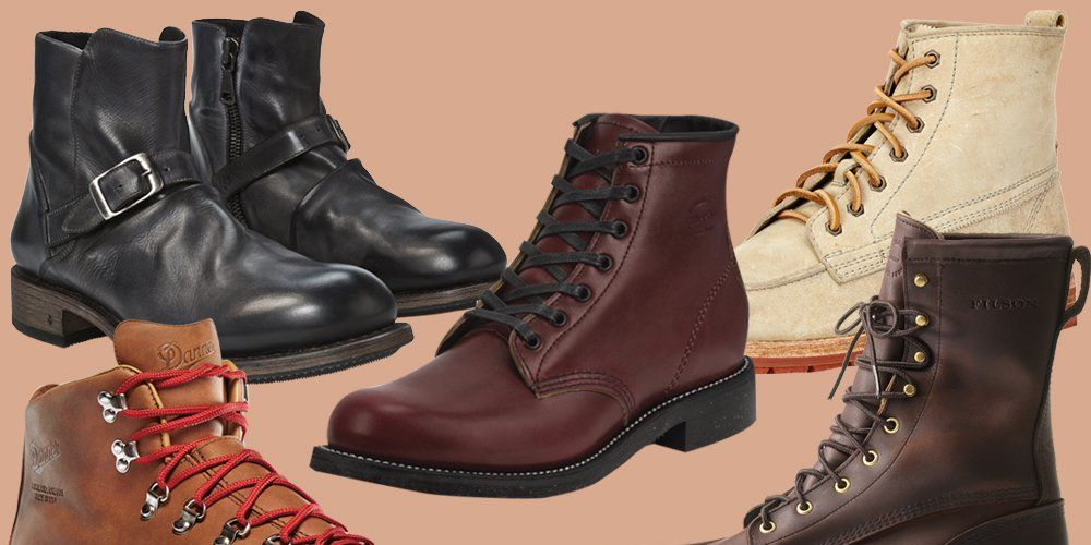 The 26 Best Winter Boots for Men