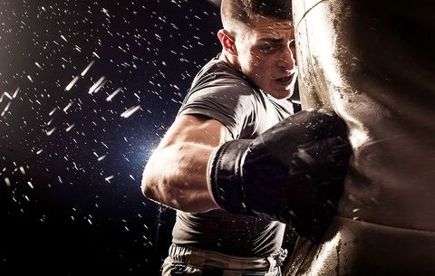 3 Boxing Moves That Can Make You Stronger