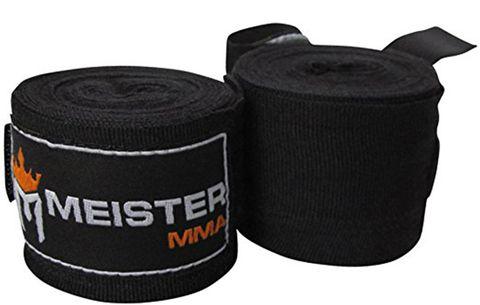 Meister MMA Wraps