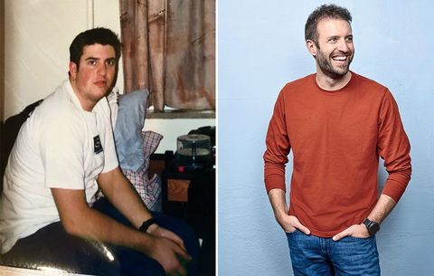 How I Lost 75 Pounds Without Giving Up Beer' | Men's Health