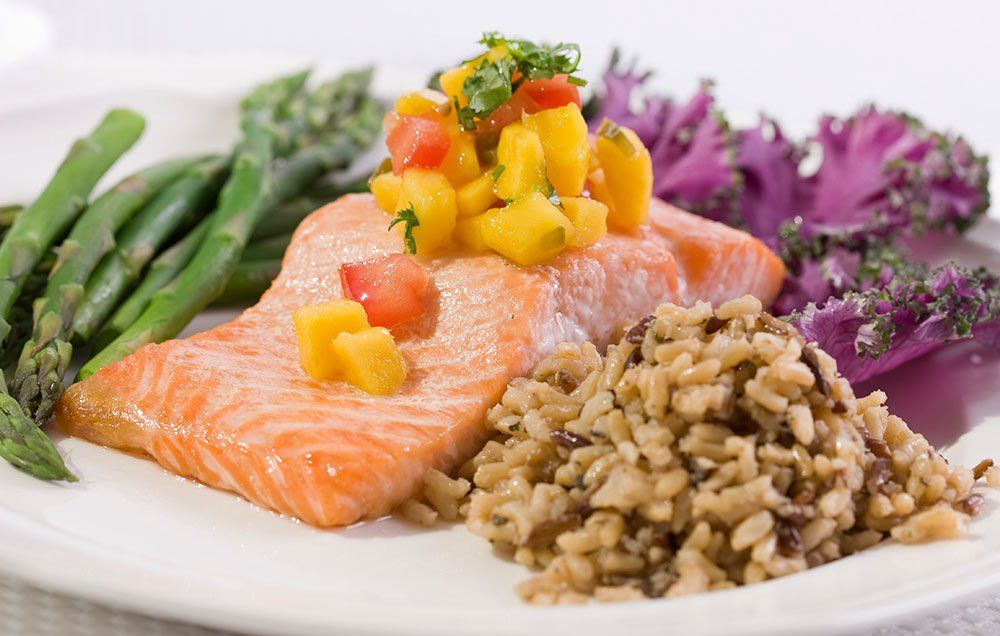 Burn 100 More Calories a Day With This Super-Easy Dinner Swap