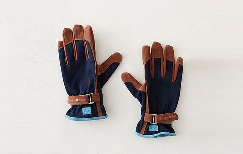 Burgon & Ball Gloves