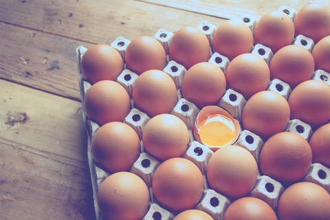 buy eggs