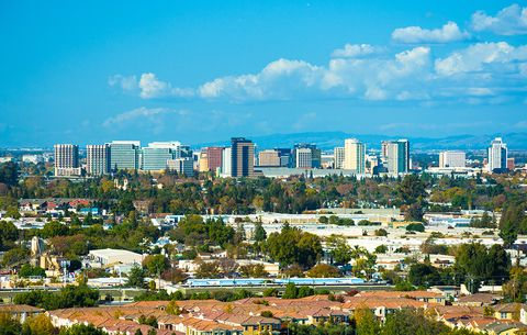These Are the 10 Most Cancer Prone Cities and the 10 Least