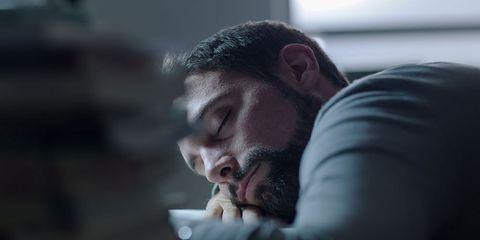 insomnia heart attack risk
