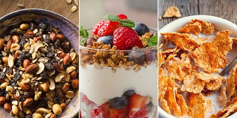 carb snacks that help you lose weight