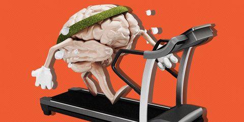cardio sessions makes brain bigger