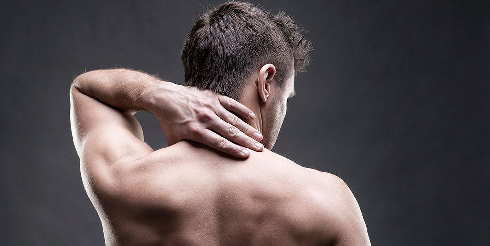 Erotic Chiropractor