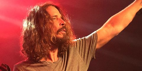 chris cornell mens health interview told about depression