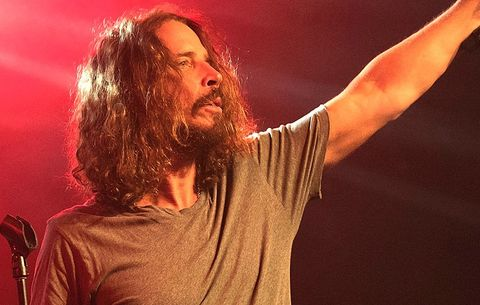 What Chris Cornell Told Me About His Depression Years Before His Suicide