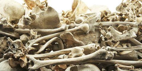 clean eating diet could damage bones