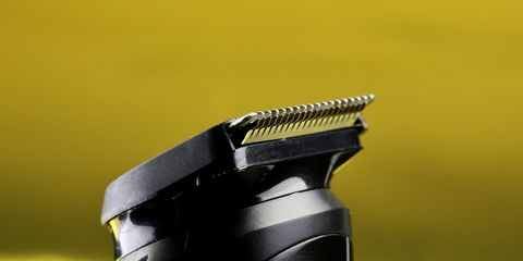 clean and maintain your electric beard trimmer