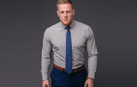 4911af89 Before JJ, there was a man with a vision. Kevin Lavelle is the CEO and  founder of Mizzen+Main. Lavelle was in college when he first had the idea  of creating ...