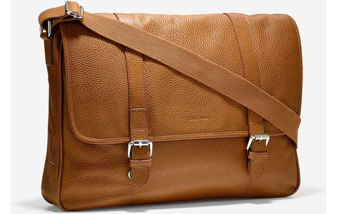 ba7ae37e4332 The 5 Best Messenger Bags for Men -- Leather and Laptop Bags for Guys