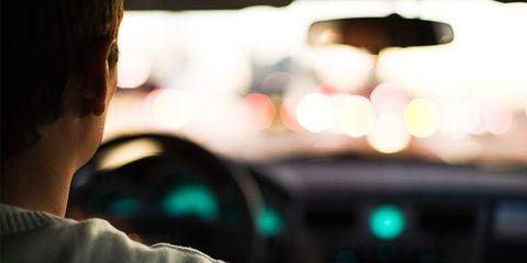 common driving habit more dangerous than drinking