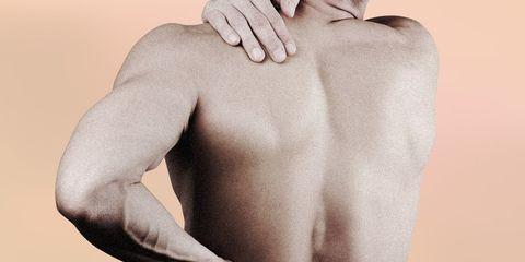 back pain problem