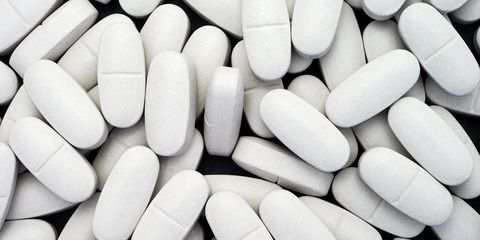 common supplement give bad dreams