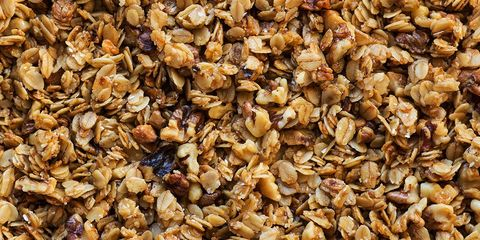 granola company removes love from ingredients