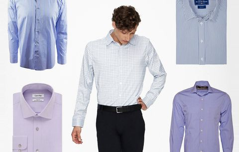 cec5f61ddad2 5 Cool Dress Shirts That You Won t Sweat Through