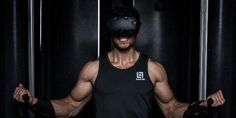 coolest gym equipment from CES