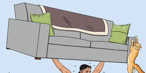 couch crusher
