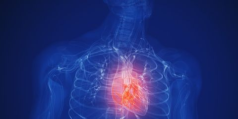 Could drug prevent heart disease, cancer?