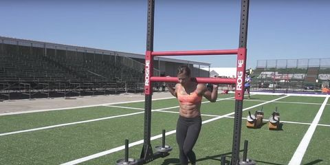 crossfit games where to watch