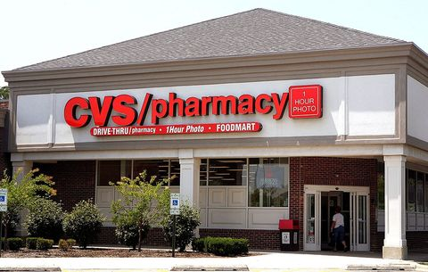 cvs removes trans fats from its food products men s health