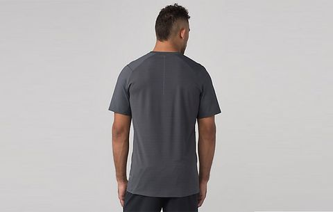 All Terrain Short Sleeve Shirt