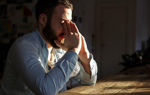 anxiety overthinking
