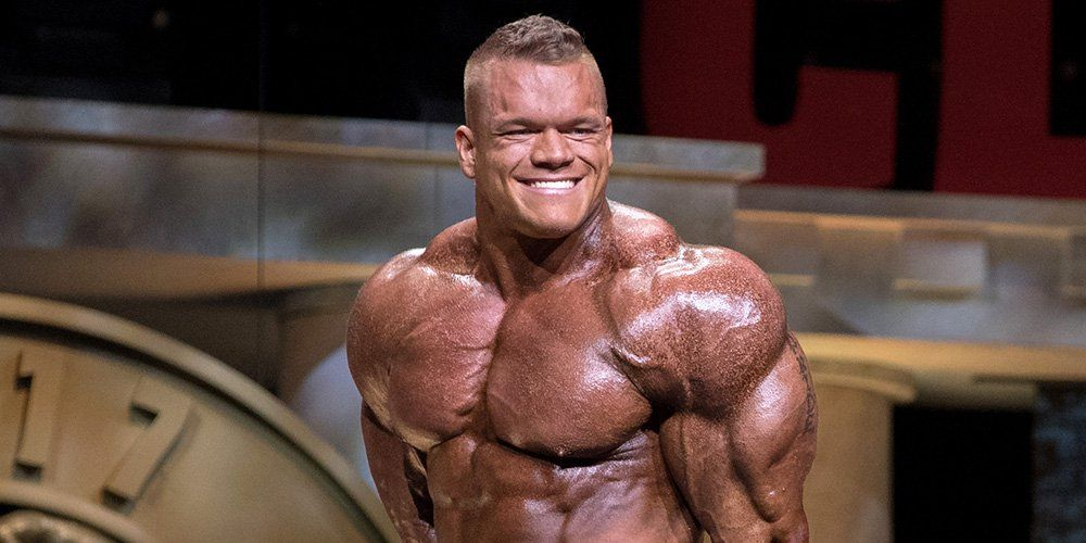 Bodybuilder Dallas Mccarver Dies After Reportedly Choking On Food  Mens Health-8627