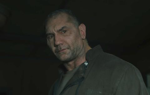 Watch Wrestling Legend Dave Bautista Crush Thugs in this Epic 'Blade Runner 2049' Prequel