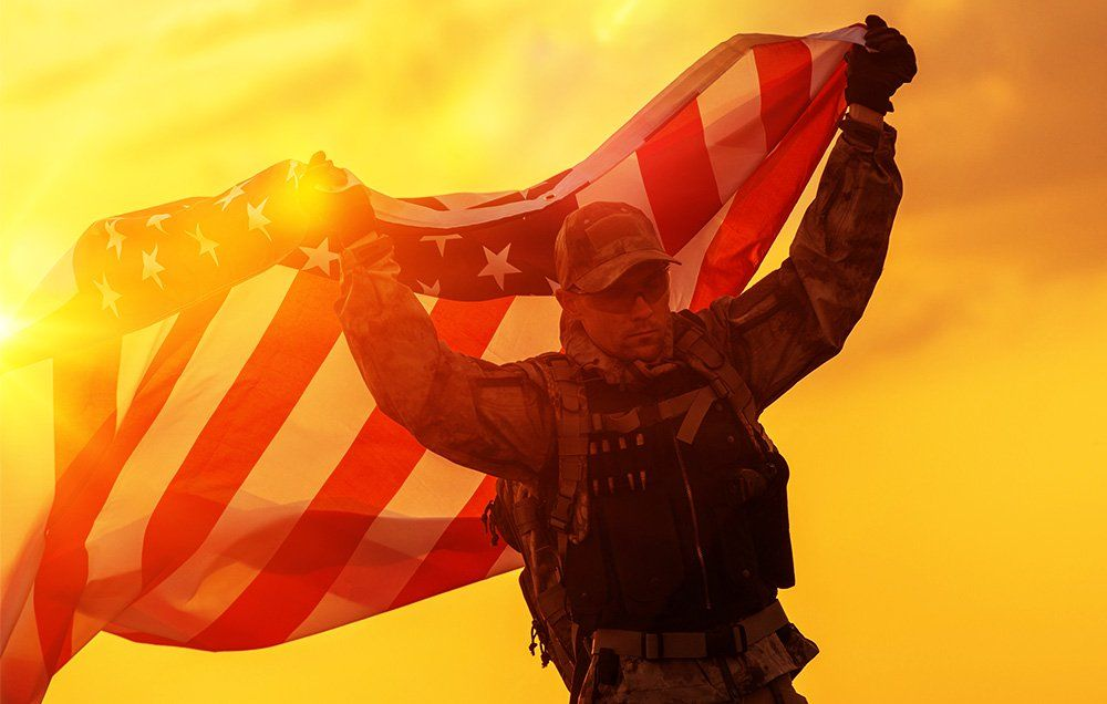22 Freebies And Discounts For Veterans Today Mens Health