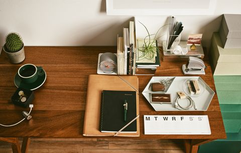Your Messy Desk Is Killing Your Productivity