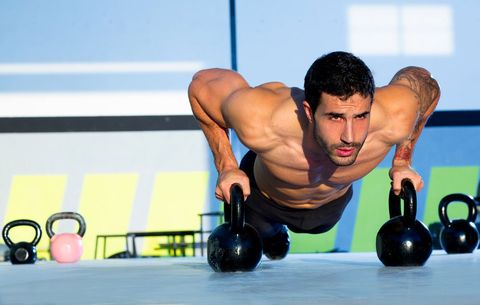 The Best Motivation For Working Out, According to Science