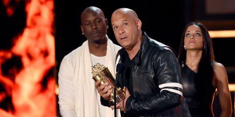 mtv awards