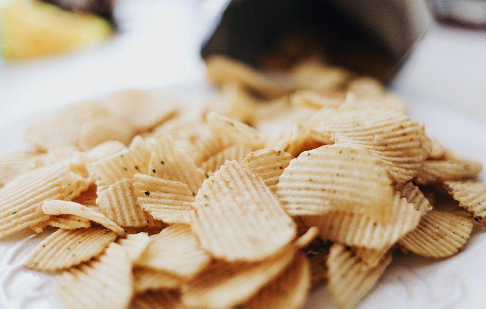 diet trick to curb salt food cravings