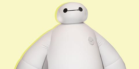 disney files patent robots big hero six