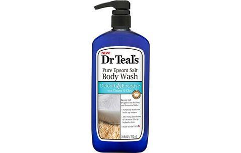 dr teals