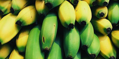 eat a banana every day