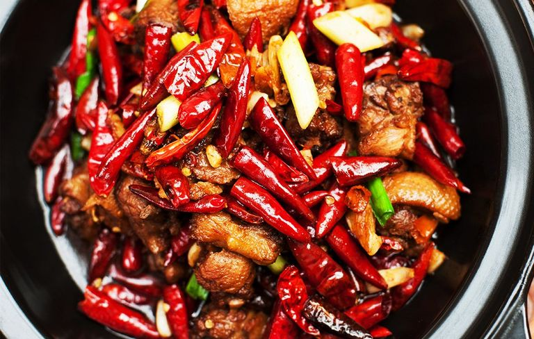 How Spicy Foods Can Help You Burn an Extra 116 Calories a Day  Men's Health