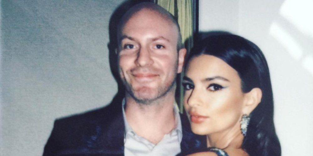 Emily Ratajkowski's Boyfriend Shows How Being Bald Isn't a Dealbreaker