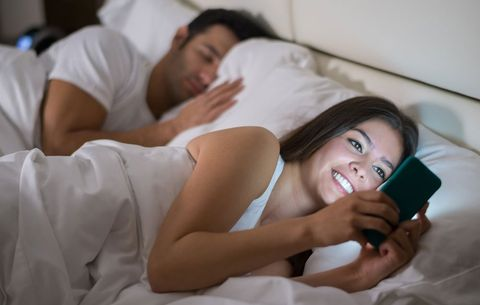 7 Signs Your Partner Might Be Having an Emotional Affair