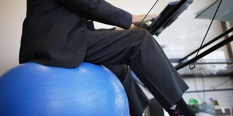 improve posture exercise