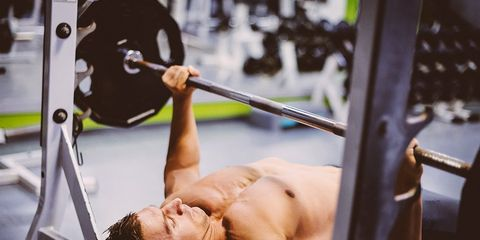 best exercise to do after bench