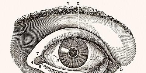 eye doctor crazy stories