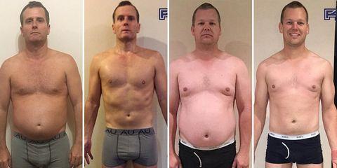 f45 body transformations